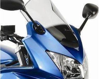 Suzuki Bandit 650 1250 Flip Touring Windshield Shield C - Made In England