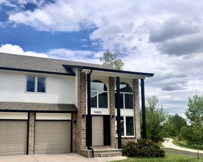 Entire Townhouse Located Near Frontier Park - Cheyenne