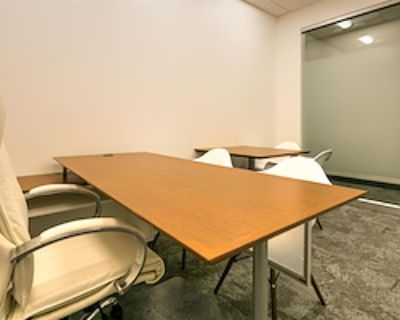 Private Office for 3 at Fusion Workplaces - Palm Desert