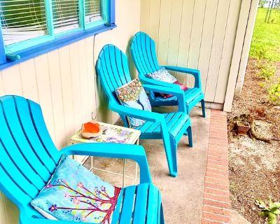 Cozy Cottage near Livestock Pavilion - Ocala