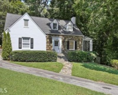 2902 N Hills Dr Ne, Atlanta, GA 30305 3 Bedroom House