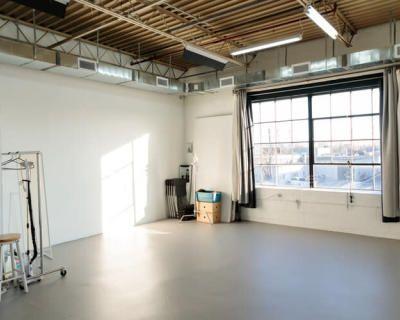 Daylight Studio, East York