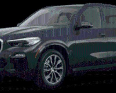 2019 BMW X5 40i