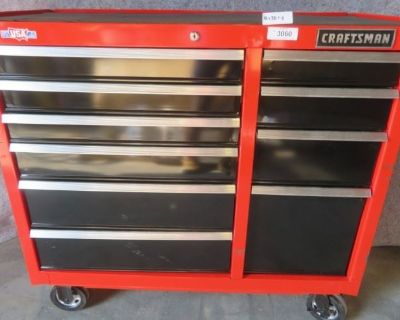 Bid Now - Online Only Tool and More Auction