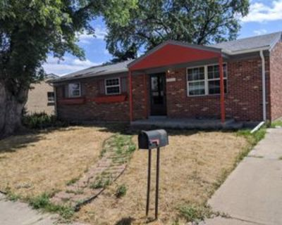 12330 E 55th Ave, Denver, CO 80239 3 Bedroom House
