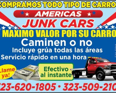 Sell my junk cars
