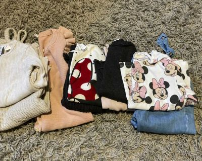 Baby Girl Zara Collection 18-24 Months