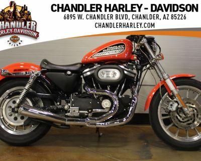 Pre-Owned 2003 Harley-Davidson 883R Sportster