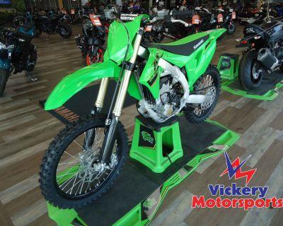 2022 Kawasaki KX 250 Motocross Off Road Denver, CO