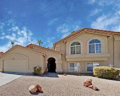 5915 W Manzanita Ct, Chandler, AZ 85226 5 Bedroom House
