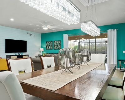 BSV8805 - Luxurious Professionally Designed Villa in Windsor at Westside - Four Corners