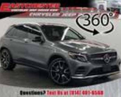 2018 Mercedes GLC