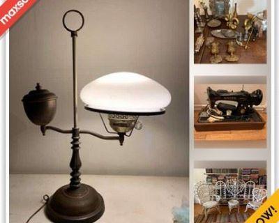 Los Angeles Estate Sale Online Auction - South Hayworth Avenue (CONDO)