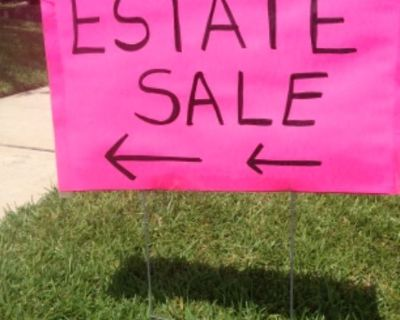 Huntwick Estate Sale