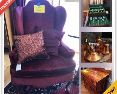 Golden Moving Online Auction - Summerwood Drive