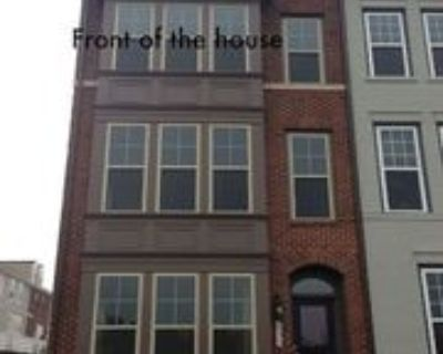 251 Decoverly Dr, Gaithersburg, MD 20878 3 Bedroom House