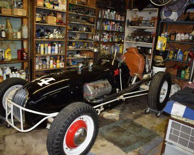 Ford Ardun Sprint Race Car