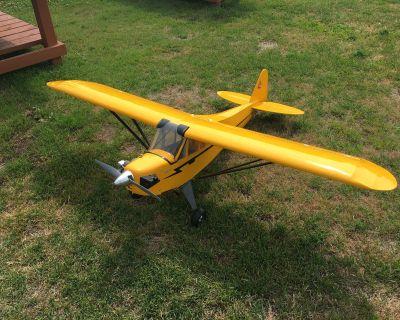 Great Planes Piper J3 Cub