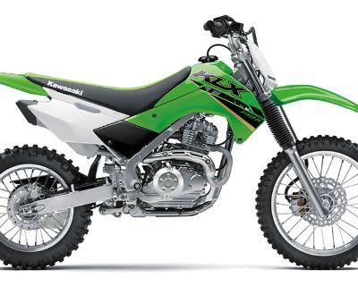 2022 Kawasaki KLX 140R Motorcycle Off Road Asheville, NC