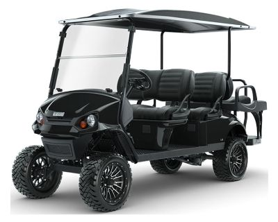 2021 E-Z-GO Express L6 Gas Gas Powered Golf Carts Jackson, TN