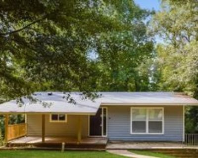 901 Cone Rd, Forest Park, GA 30297 3 Bedroom House