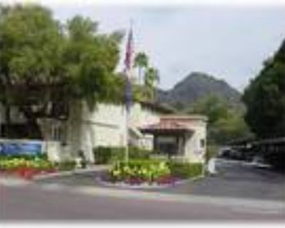 Pointe at Squaw Peak 2 Bedroom Condo For Rent $1,000/Month