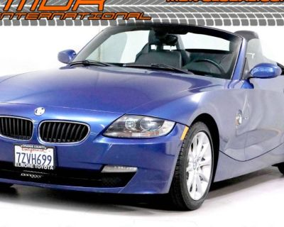 2006 BMW Z4 3.0i