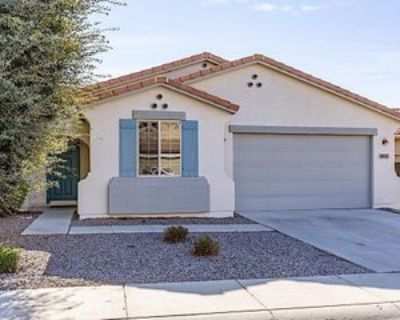 4931 E Amarillo Dr, San Tan Valley, AZ 85140 4 Bedroom House