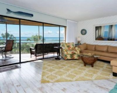Doveplum 120- 2 Story, 2 Bedroom Condo with Private Beach with lounge chairs & umbrella provided,... - Siesta Key