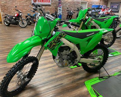 2021 Kawasaki KX 250 Motocross Off Road Statesville, NC