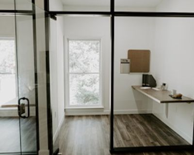 Private Office for 1 at Hub 33