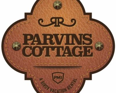 Parvin's Cottage at RRR - A Birdy Vacation Rental - Comfort