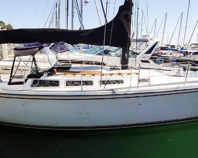 1983 Catalina 30