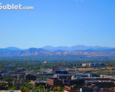 $2550 2 apartment in Denver Central