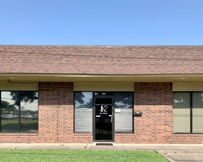 Bossier City East Bank District Office Space - Complete Renovation