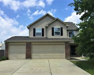 12430 Titans Dr, Fishers, IN 46037 4 Bedroom House