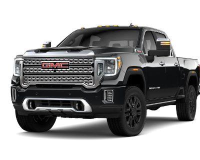 New 2021 GMC Sierra 2500 HD Denali Four Wheel Drive Trucks