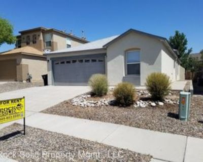 7971 Kyle Rd Nw, Albuquerque, NM 87120 3 Bedroom House