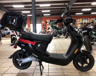 2021 NIU MQi+Sport Scooter North Mankato, MN