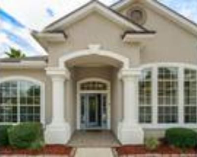 Orange Park 4BR 4BA, CC Pool Home!!! Don't miss this Country