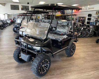 2022 Evolution Forester 4 Plus Golf carts Richmond, VA