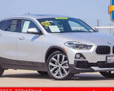 2020 BMW X2 28i