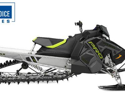 2022 Polaris 850 PRO RMK Axys 155 2.75 in. Factory Choice Snowmobile Mountain Elk Grove, CA