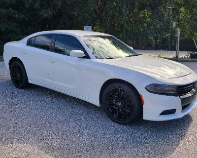 Pre-Owned 2016 DODGE CHARGER All Wheel Drive 4dr Car