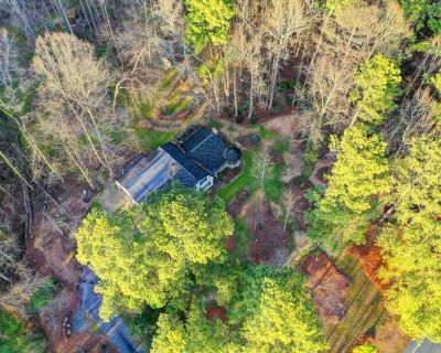 2.4 Acres for Sale in Buford, GA