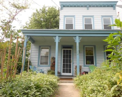 Historic DC: THE MONROE HOUSE in Arts District - Brookland