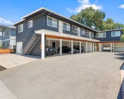 1151 Davis Street #6, Redwood City, CA 94061 1 Bedroom Apartment