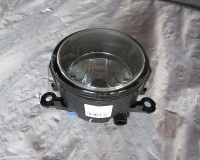 2012 Ford Focus Passenger Side Replacement Fog Light