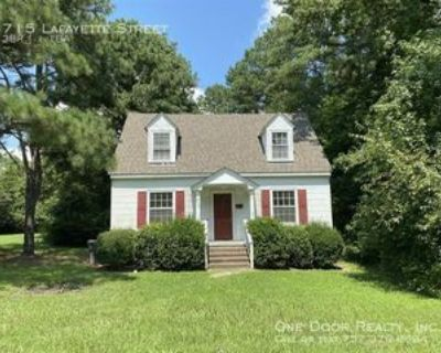 715 Lafayette St, Williamsburg, VA 23185 3 Bedroom House for Rent for $2,800/month