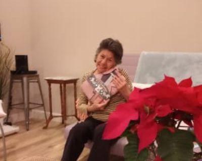 Maria, 70 years, Female - Looking in: Orange Orange County CA